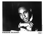 Freddie Jackson 1988 on Capitol<br /> photo from promoarchive.com/ Photofeatures