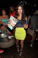 Christie Livoti attends Inked Magazine release party celebrating August issue, New York. July 17, 2012 © Diego Corredor/MediaPunch Inc. /NortePhoto.com<br /> **CREDITO*OBLIGATORIO** *No*Venta*A*Terceros*.*No*Sale*So*third* ***No*Se*Permite*Hacer Archivo***No*Sale*So*third*©Imagenes*con derechos*de*autor©todos*reservados*