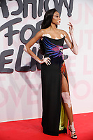 Winnie Harlow attends Fashion for Relief Cannes 2018 during the 71st annual Cannes Film Festival at Aeroport Cannes Mandelieu on May 13, 2018 in Cannes, France.F<br /> CAP/GOL<br /> &copy;GOL/Capital Pictures