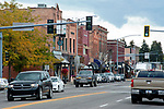Kalispel, Montana
