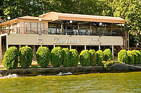 A-The Duck,  Lake of the Ozarks, Missouri