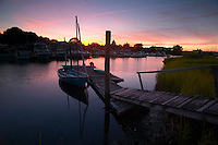 Wickford, Rhode Island, USA