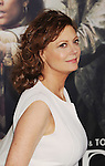 HOLLYWOOD, CA - OCTOBER 24: Susan Sarandon arrives at the Los Angeles premiere of 'Cloud Atlas' at Grauman's Chinese Theatre on October 24, 2012 in Hollywood, California.