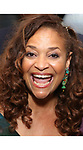 Debbie Allen attends the Broadway Opening Night of  'Saint Joan' at the Samuel J. Friedman Theatre on April 25, 2018 in New York City.