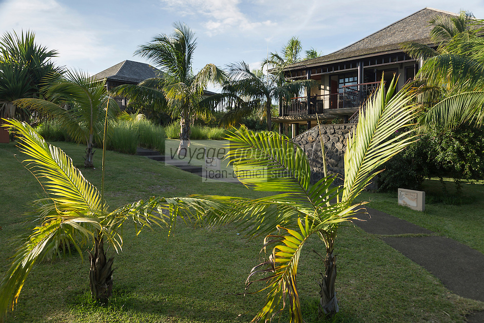 France, île de la Réunion, Petit Île, Grand Anse, Palm Hôtel & Spa //  France, Ile de la Reunion (French overseas department), Petit Ile, Grand Anse, Palm Hôtel & Spa