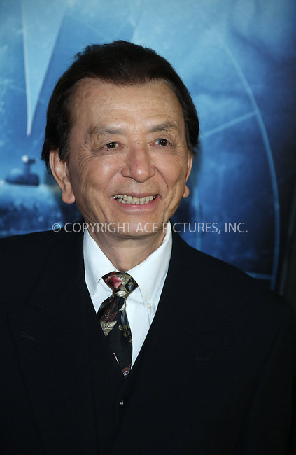 WWW.ACEPIXS.COM....US Sales Only....February 27 2013, LA....James Hong at the premiere of 'The Phantom' on February 27 2013 in Hollywood, Los Angeles....By Line: Famous/ACE Pictures......ACE Pictures, Inc...tel: 646 769 0430..Email: info@acepixs.com..www.acepixs.com