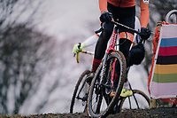 Men&rsquo;s U23 race<br /> <br /> UCI 2019 Cyclocross World Championships<br /> Bogense / Denmark<br /> <br /> &copy;kramon