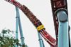 Storm Runner Roller Coaster, Hershey Park, Pennsylvania