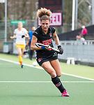 AMSTELVEEN - Hockey - Hoofdklasse competitie dames. AMSTERDAM-DEN BOSCH (3-1). Maria Verschoor (A'dam)      COPYRIGHT KOEN SUYK