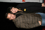 Stephen Baldwin and Linda Dano at the Rosie's For All Kids Foundation and Rosie's Broadway Kids were created because of Rosie's love of children and the knowledge that one person can make a difference in the life of a child on Nov. 24. 2008 at the New York Marriott Marquis, NYC, (Photo by Sue Coflin/Max Photos)