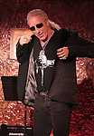 Dee Snider (Twisted Sister) attending the Press Preview for their shows at 54 Below in New York City on December 17, 2012