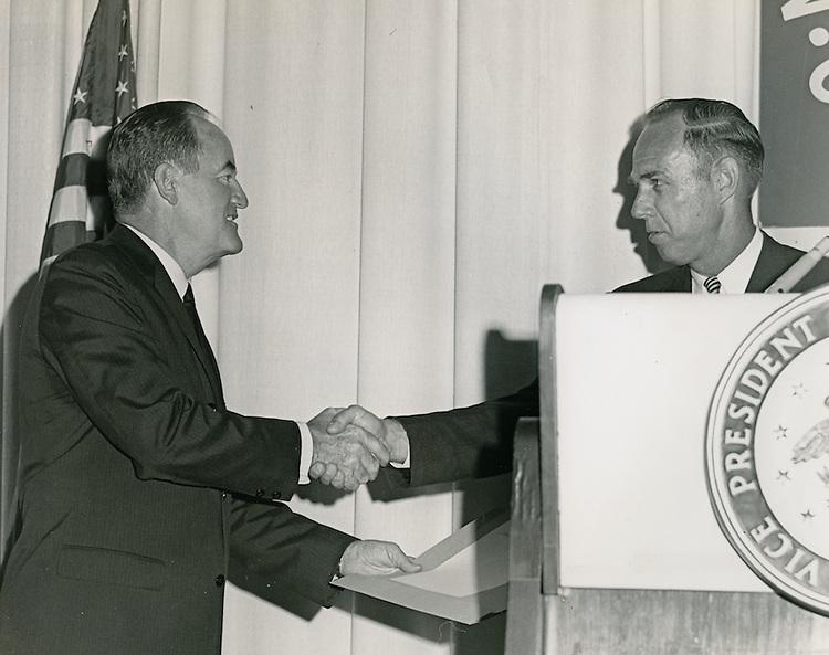 1967 August 08..Historical..Mason Andrews ??..Sam McKay.NEG# SLM67-64-1.NRHA#..