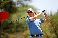 Brandon Stone (RSA) during the final round of the Nedbank Golf Challenge hosted by Gary Player,  Gary Player country Club, Sun City, Rustenburg, South Africa. 11/11/2018 <br /> Picture: Golffile | Tyrone Winfield<br /> <br /> <br /> All photo usage must carry mandatory copyright credit (&copy; Golffile | Tyrone Winfield)