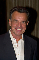 August 2,  2003, Montreal, Quebec, Canada<br /> <br /> Actor Ray Wise (twin peaks)pose for a photo before he  introduce the film DEAD END, August 2nd 2003<br />  at the Fantasia Film Festival  in Montreal, CANADA.<br /> <br /> Mandatory Credit: Photo by Pierre Roussel- Images Distribution. (©) Copyright 2003 by Pierre Roussel