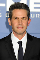 "NEW YORK CITY, NY, USA - MAY 10: Simon Kinberg at the World Premiere Of Twentieth Century Fox's ""X-Men: Days Of Future Past"" held at the Jacob Javits Center on May 10, 2014 in New York City, New York, United States. (Photo by Celebrity Monitor)"