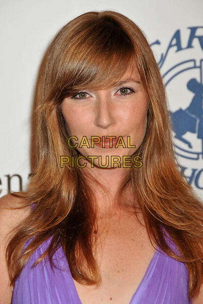 KATHERINE FLYNN .The 30th Annual Carousel Of Hope Ball at the Beverly Hilton Hotel, Beverly Hills, California, USA..October 25th, 2008.headshot portrait .CAP/ADM/BP.©Byron Purvis/AdMedia/Capital Pictures.