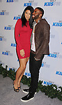 LOS ANGELES, CA - DECEMBER 03: Jordin Sparks and Jason Derulo attend the KIIS FM's Jingle Ball 2012 held at Nokia Theatre LA Live on December 3, 2012 in Los Angeles, California.