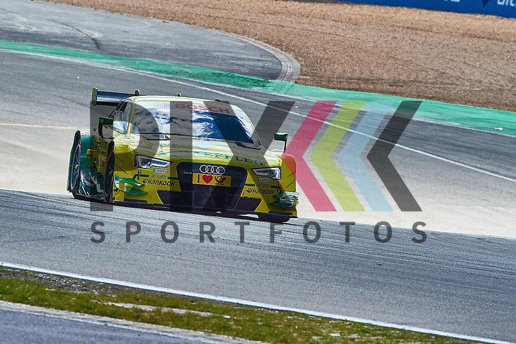 # 99 Mike Rockenfeller auf Audi RS5 DTM vom Audi Sport Team Phoenix  bei der DTM Nuerburgring.<br /> <br /> Foto &copy; PIX-Sportfotos *** Foto ist honorarpflichtig! *** Auf Anfrage in hoeherer Qualitaet/Aufloesung. Belegexemplar erbeten. Veroeffentlichung ausschliesslich fuer journalistisch-publizistische Zwecke. For editorial use only.