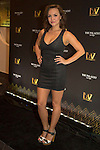 Dancer Brittany Cherry attends the opening  of 'BAZ - Star Crossed Love' at The Palazzo Las Vegas on July 12, 2016 in Las Vegas, Nevada.