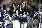 2017.04.28 ACC: Duke vs Notre Dame