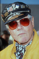 Larry Hagman, 1994, Photo By Michael Ferguson/PHOTOlink