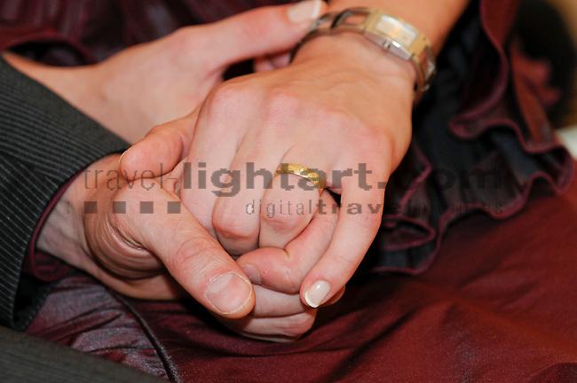 Ehering, wedding ring,
