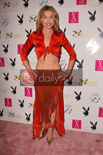 Natalie Gray<br /> at the Playboy July 2005 Issue Release Party for Cover Model Joanna Krupa, Montmartre Lounge, Hollywood, CA 06-15-05<br /> David Edwards/DailyCeleb.Com 818-249-4998