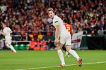 England's Harry Kane during UEFA Nations League 2019 match between Spain and England at Benito Villamarin stadium in Sevilla, Spain. October 15, 2018. (ALTERPHOTOS/A. Perez Meca)