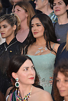 MAY 12 'Girls Of The Sun' screening arrivals - Cannes