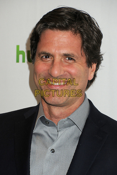 "Steven Levitan.PaleyFest 2012 Presents ""Modern Family"" held at the Saban Theatre, Beverly Hills, California, USA..March 14th, 2012.headshot portrait black grey gray shirt .CAP/ADM/BP.©Byron Purvis/AdMedia/Capital Pictures."