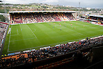Bradford City 1 Gillingham 0, 18/09/2010. Valley Parade, Bradford. League Two. Photo by Paul Thompson.