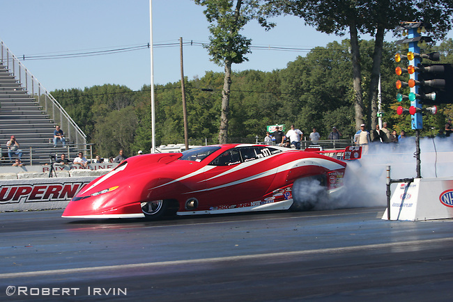 Shakedown at Etown 2010