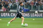 050515 Juventus v Real Madrid UCL
