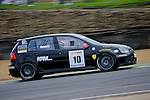 Mark Howard - KPM Racing Volkswagen Golf GTI Mk5