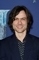 Hollywood, CA - NOV 07:  Brian Bell attends the world premiere of Disney's 'Frozen II' at the Dolby Theatre on November 7, 2019 in Los Angeles CA.  <br /> CAP/MPI/IS<br /> ©IS/MPI/Capital Pictures