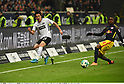 Soccer: Bundesliga: Eintracht Frankfurt 2-1 RB Leipzig