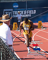 2015 NCAA DI Outdoor Track & Field Championships