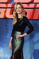 Sylvia Hoeks at the &quot;Blade Runner 2049&quot; photocall at the Corinthia Hotel, London, UK. <br /> 21 September  2017<br /> Picture: Steve Vas/Featureflash/SilverHub 0208 004 5359 sales@silverhubmedia.com