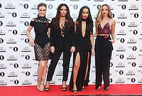 WWW.ACEPIXS.COM<br /> <br /> November 8 2015, London<br /> <br /> Little Mix  arriving at the Radio 1 Teen Awards at Wembley Arena on November 8 2015 in London<br /> <br /> By Line: Famous/ACE Pictures<br /> <br /> <br /> ACE Pictures, Inc.<br /> tel: 646 769 0430<br /> Email: info@acepixs.com<br /> www.acepixs.com