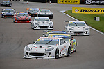 Reece Somerfield - Richardson Racing Ginetta G55