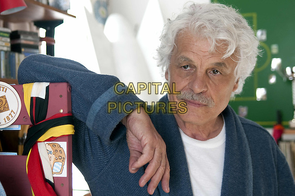 Michele Placido.in Viva l'Italia (2012) .*Filmstill - Editorial Use Only*.CAP/NFS.Supplied by Capital Pictures.