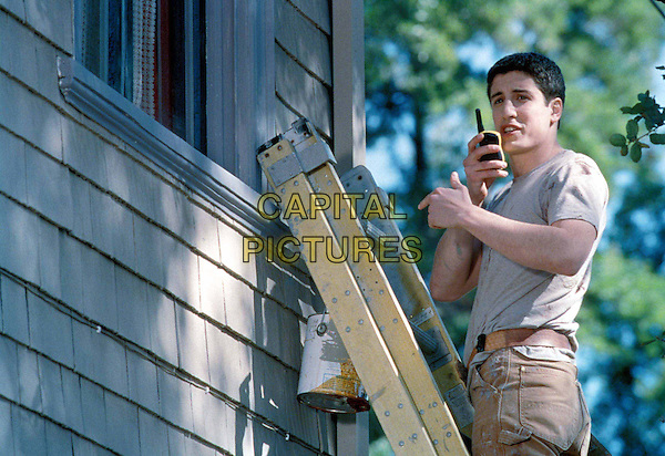 JASON BIGGS.in American Pie 2 .Ref: 11019.Filmstill - Editorial Use Only.-.CAP/AWFF.Supplied by Capital Pictures