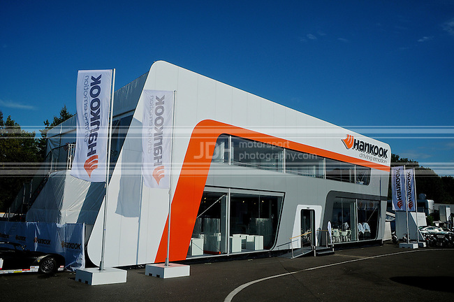 Hankook Hospitality - DTM Brands Hatch 2011