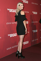 08 February 2018 - Los Angeles, California - Karlie Kloss. The Broad And Louis Vuitton Celebrate Jasper Johns: 'Something Resembling Truth' Exhibit held at The Broad. Photo Credit: PMA/AdMedia