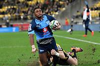 20190622 Super Rugby - Hurricanes v Bulls