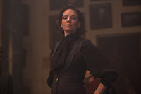 Uma Thurman<br /> Down a Dark Hall (2018) <br /> *Filmstill - Editorial Use Only*<br /> CAP/RFS<br /> Image supplied by Capital Pictures