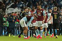 Jack Grealish of Aston Villa looks dejected at the final whistle during Aston Villa vs Manchester City, Caraboa Cup Final Football at Wembley Stadium on 1st March 2020