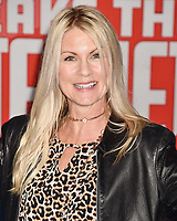 HOLLYWOOD, CA - NOVEMBER 05: Kate Higgins attends the Premiere Of Disney's 'Ralph Breaks The Internet' at the El Capitan Theatre on November 5, 2018 in Los Angeles, California.<br /> CAP/ROT/TM<br /> &copy;TM/ROT/Capital Pictures