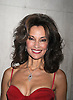 Susan Lucci in Nicole Miller dress.at The All My Children Christmas Party on December 20, 2007 at Arena in New York City. .Robin Platzer, Twin Images