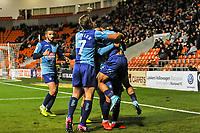 Blackpool v Wycombe Wanderers - 22.10.2019